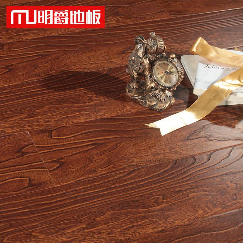 明爵强化复合地板Y02