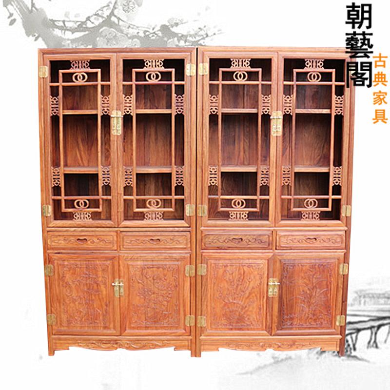 朝艺阁中式橱柜cyg-1388