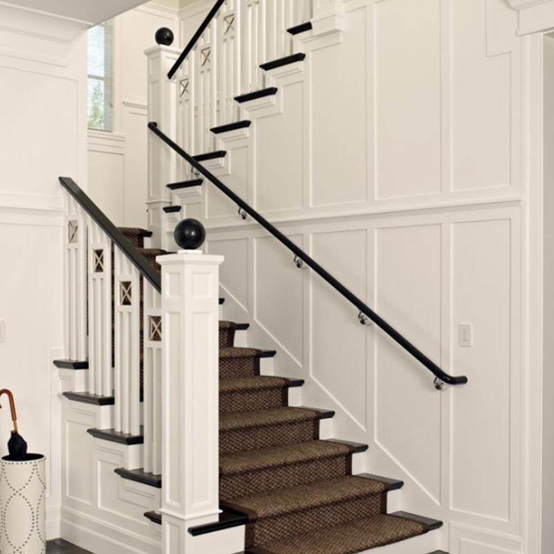 楼尚公馆楼梯20150521001