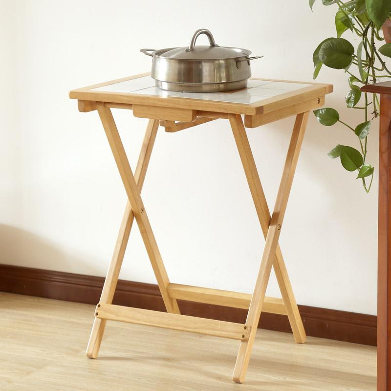 越茂折叠桌HZ-0120
