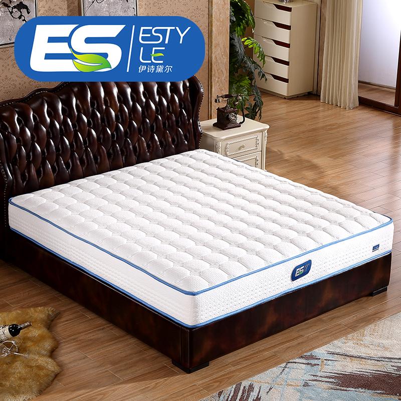 es床垫弹簧床垫椰棕棕垫巴约