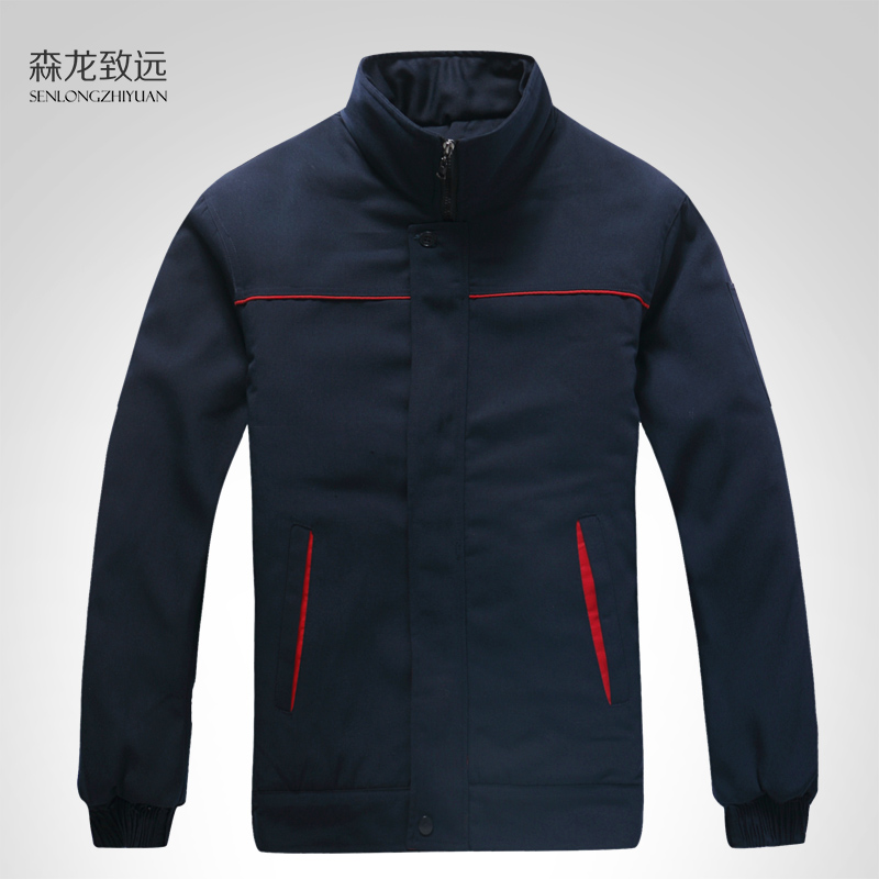 Working clothes Mori Dragon Zhiyuan s/bk