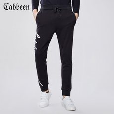 Casual pants Cabbeen 3163152024a 2017