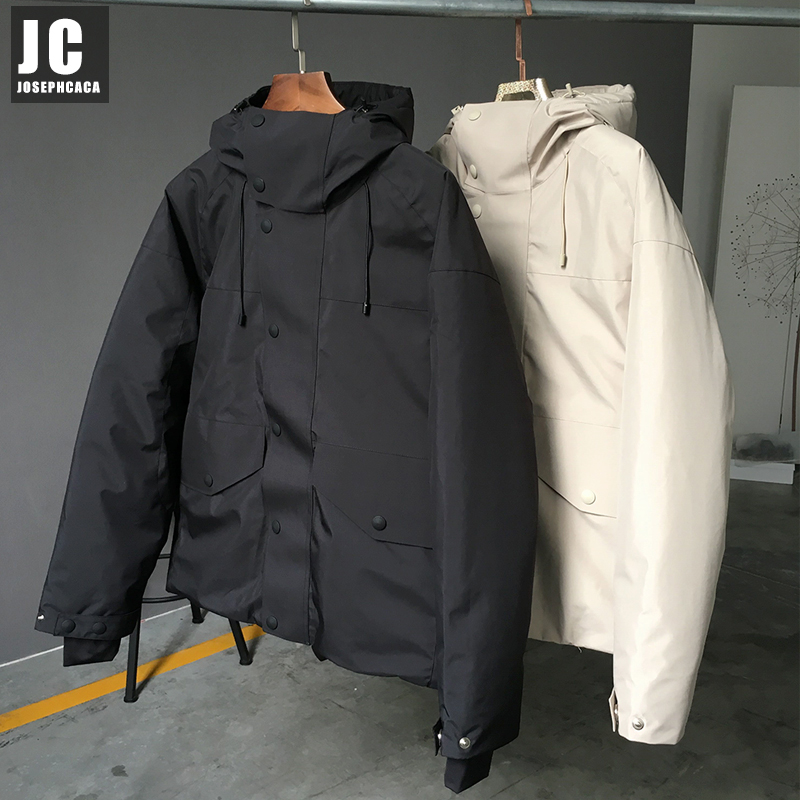 Men's down jacket Josephcaca jc16d016 2016