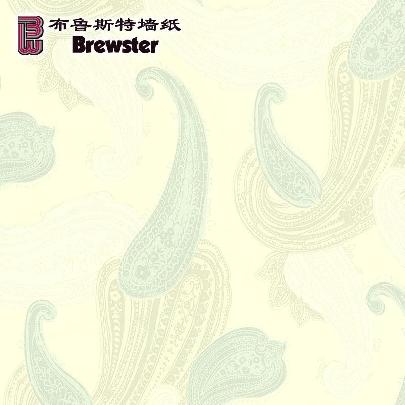 布鲁斯特壁纸传统盛世华章lg30315