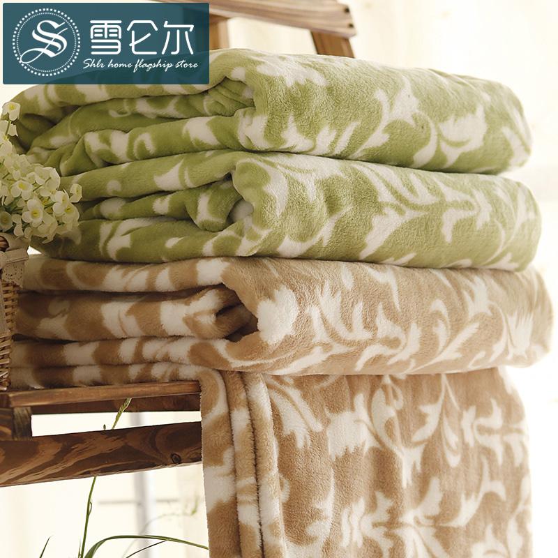 雪仑尔五星级酒店空调毛毯2013051601