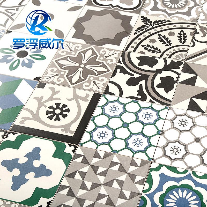 罗浮威尔西班牙瓷砖H5021、H5022H5023H5025