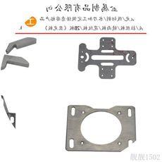 切201316l304不锈钢板 不锈钢板材激光切割加工定做 焊接 零
