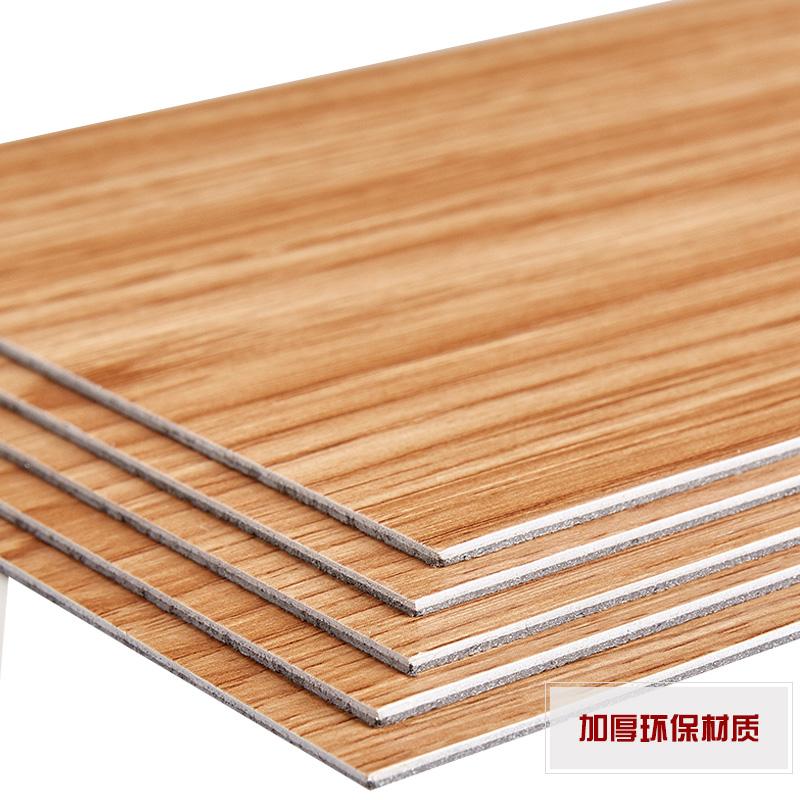 康天2.0石塑地板免胶自粘塑胶地板