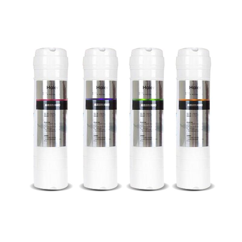 海尔净水器滤芯HU102-5前四级滤芯套装