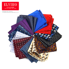 Pocket handkerchief Elviro ms11080