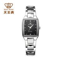 天王表正品热卖手表女学生时尚休闲石英手表潮流女士手表LS3506