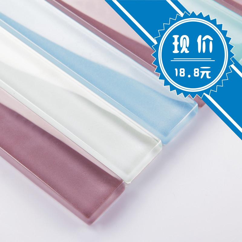 莱纳斯马赛克腰线瓷砖YF-MHT38
