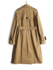 Women's raincoat Evewang King