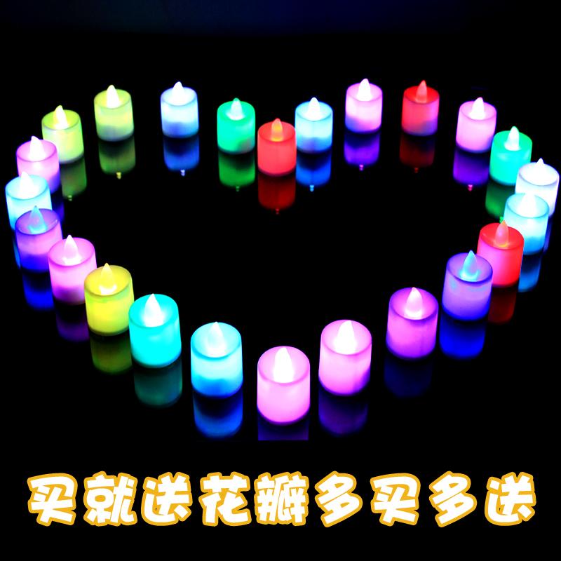 罗梦特电子蜡烛灯RMTDZ001