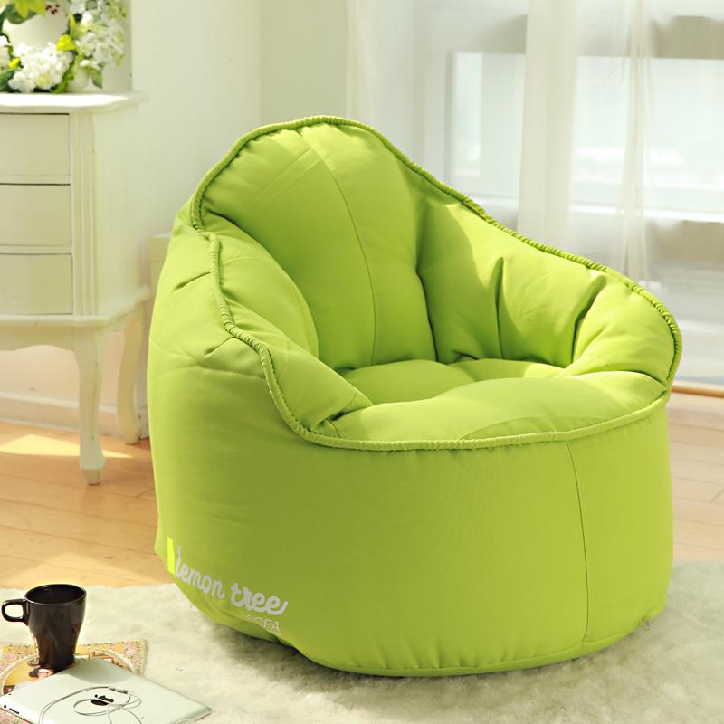 柠檬树榻榻米懒人沙发SF140527