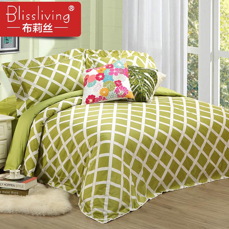 布莉丝/blissliving欧式枕套CBL1827