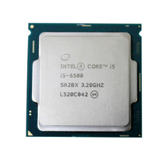 Процессор Intel I5-6500 CPU LGA1151 3.2GHz
