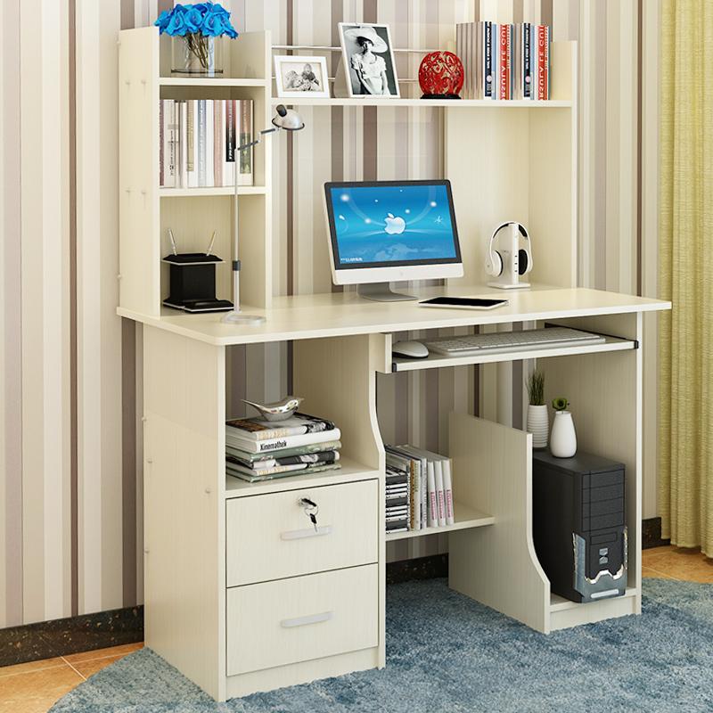欧意朗电脑桌台式家用办公桌813