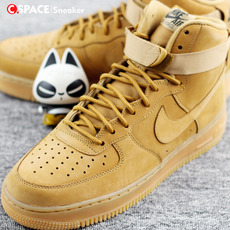 кроссовки Nike C-Space Air Force AF1