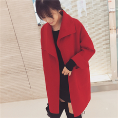 Women coat Queenie studio