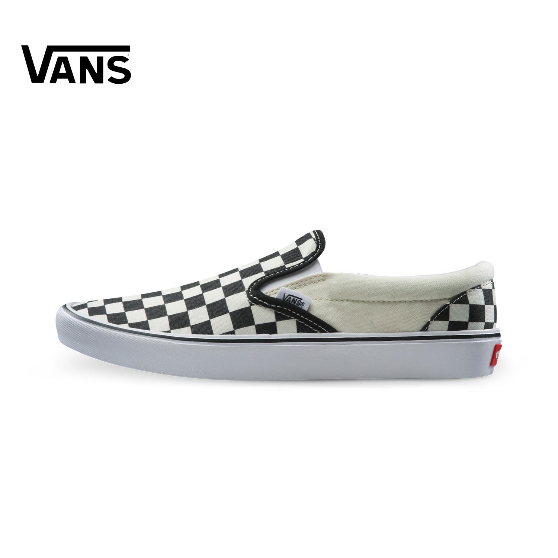 Vans 范斯官方男女款SLIP-ON板鞋|VN0A2Z63IB8