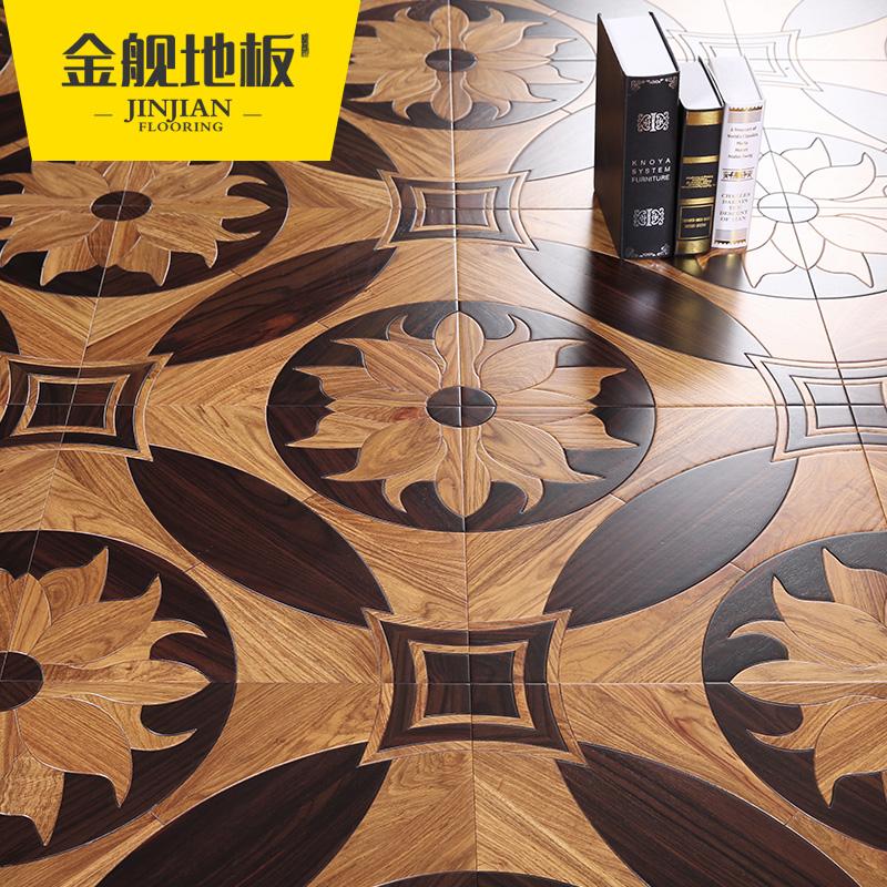 金舰实木复合地板 p8230/p8231