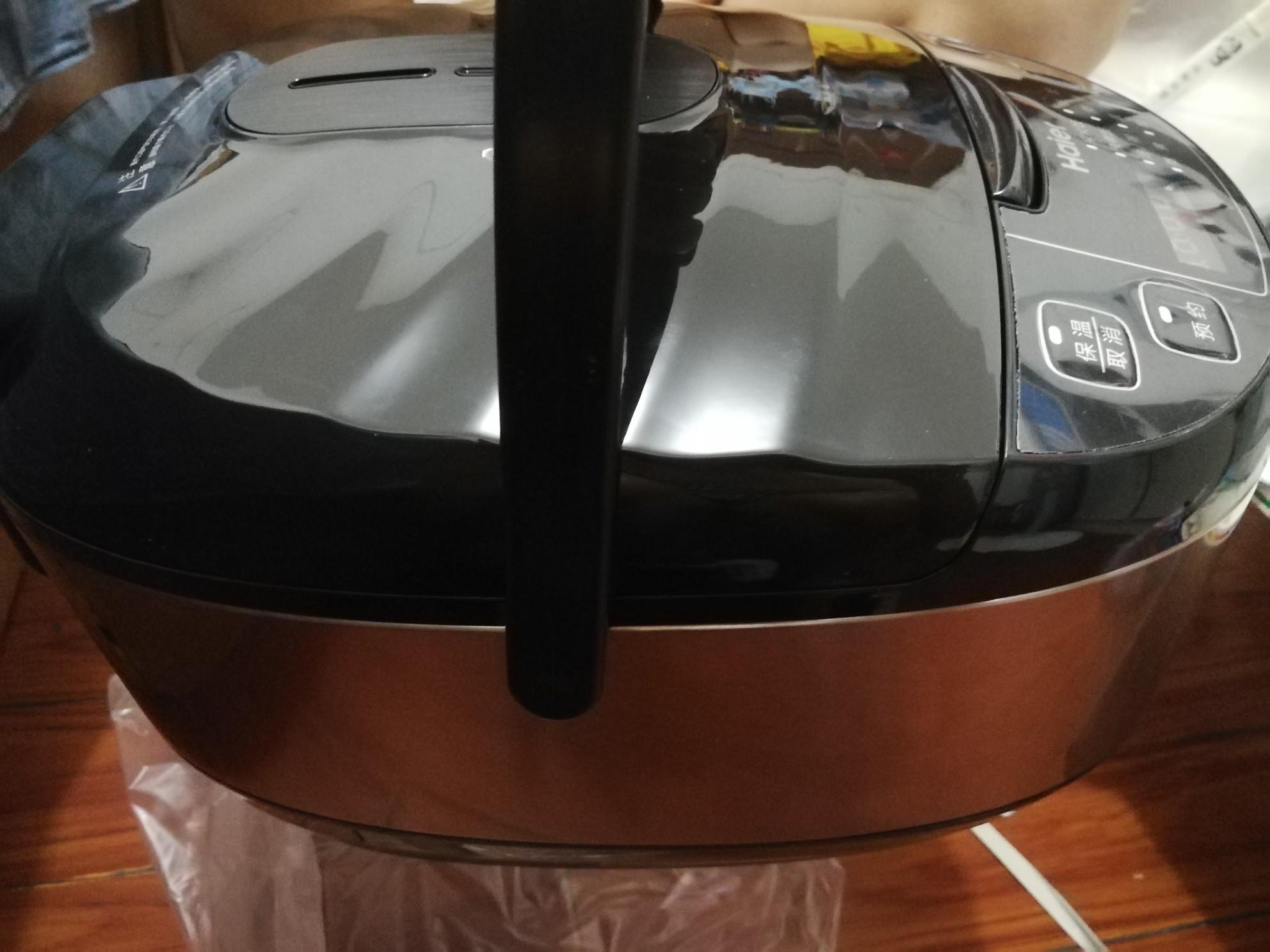 海尔FBS-E5001D电饭煲,煮饭锅怎么样?怎么买合适?有谁用过?