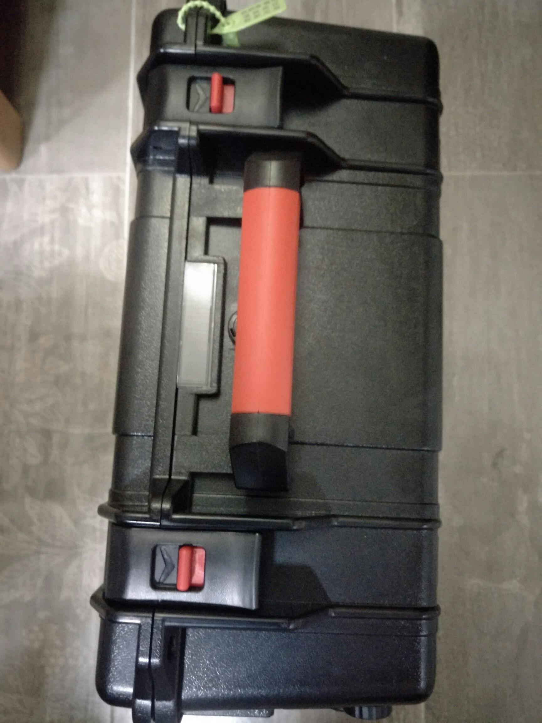 锐羿户外移动电源220v2000W大功率666Wh/1332Wh便携式车载蓄电池