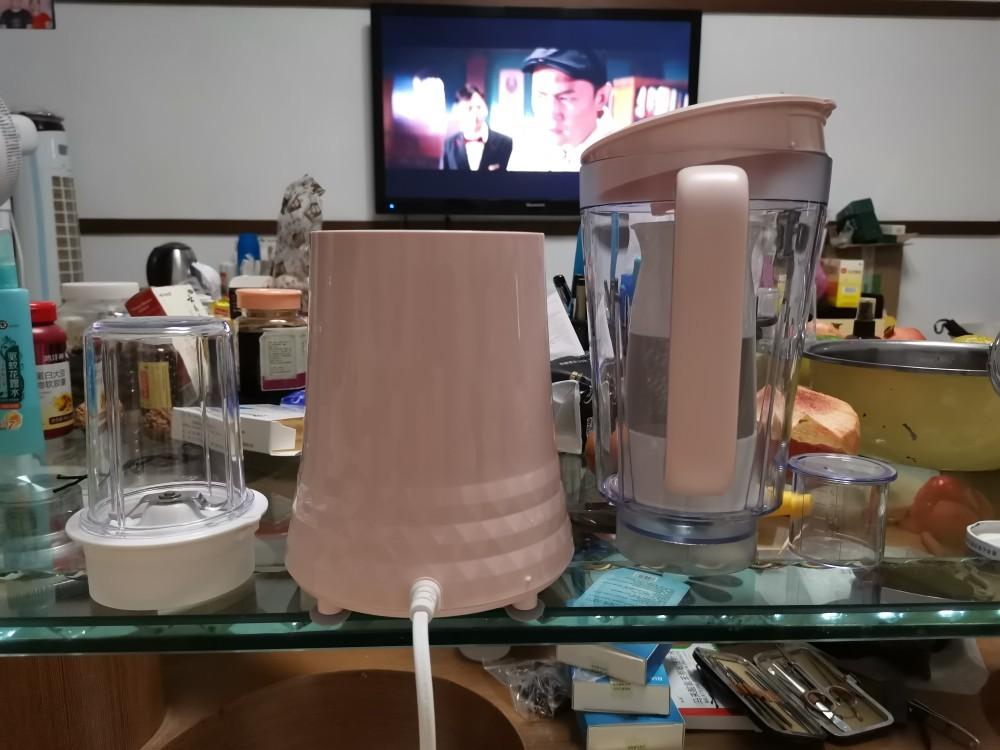 美的WBL2521H榨汁机,料理机怎么样?评价高吗?质量如何?