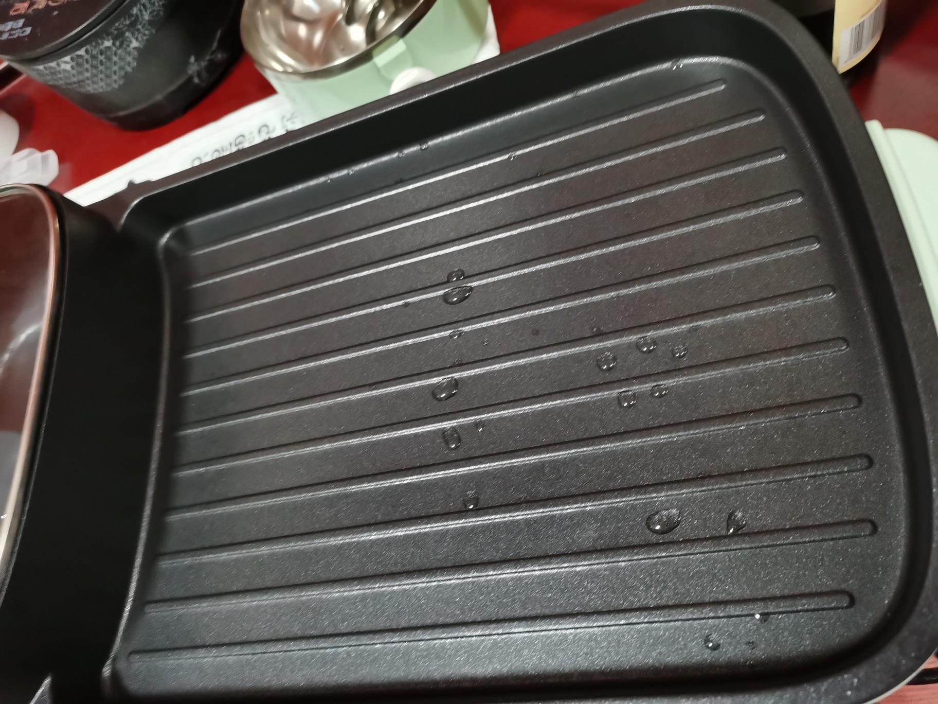 小熊烤肉机怎么样?小熊烧烤炉d12a1和d12m6?怎么买合适?