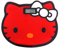 Весы Chang Ming 607 CM-607hello Kitty