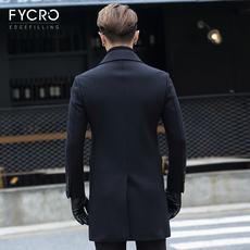 Пальто мужское Fycro 16awf/6087/1