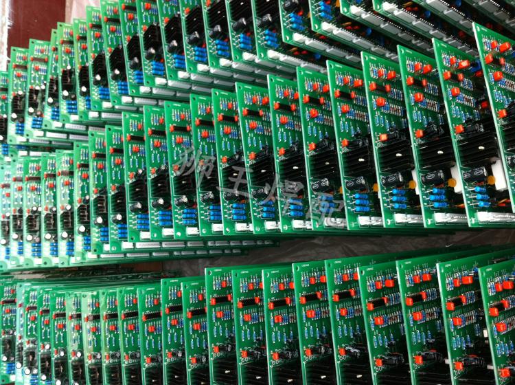 供应 奥太主板 nbc 500 350控制板 线路板 逆变直流igbt二保焊机主控