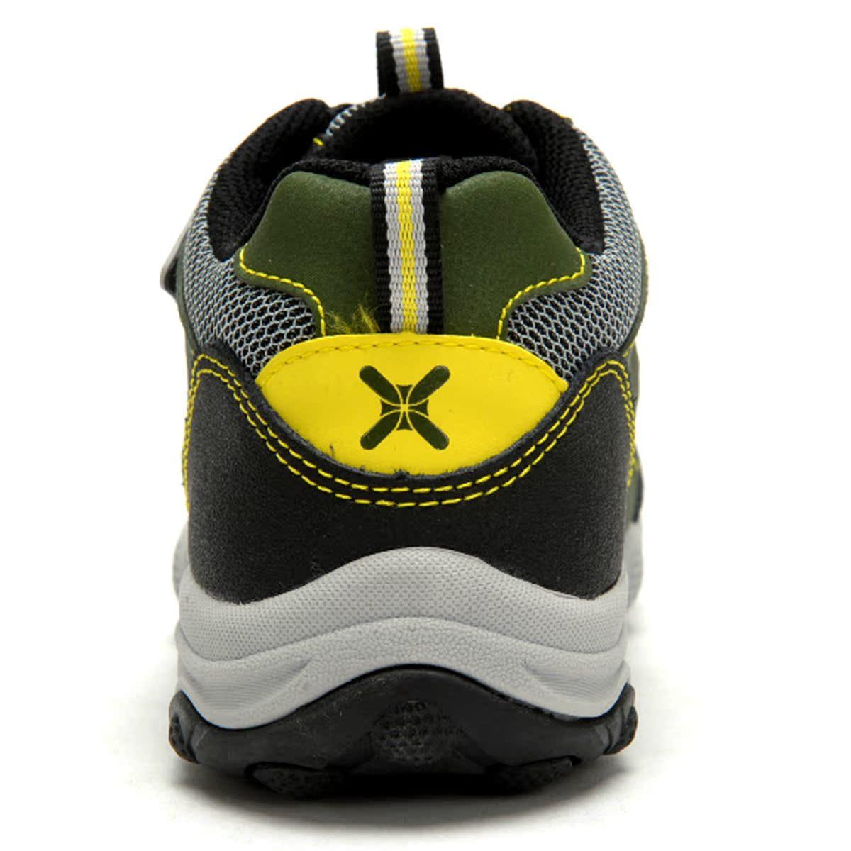 Детская спортивная обувь Xtep