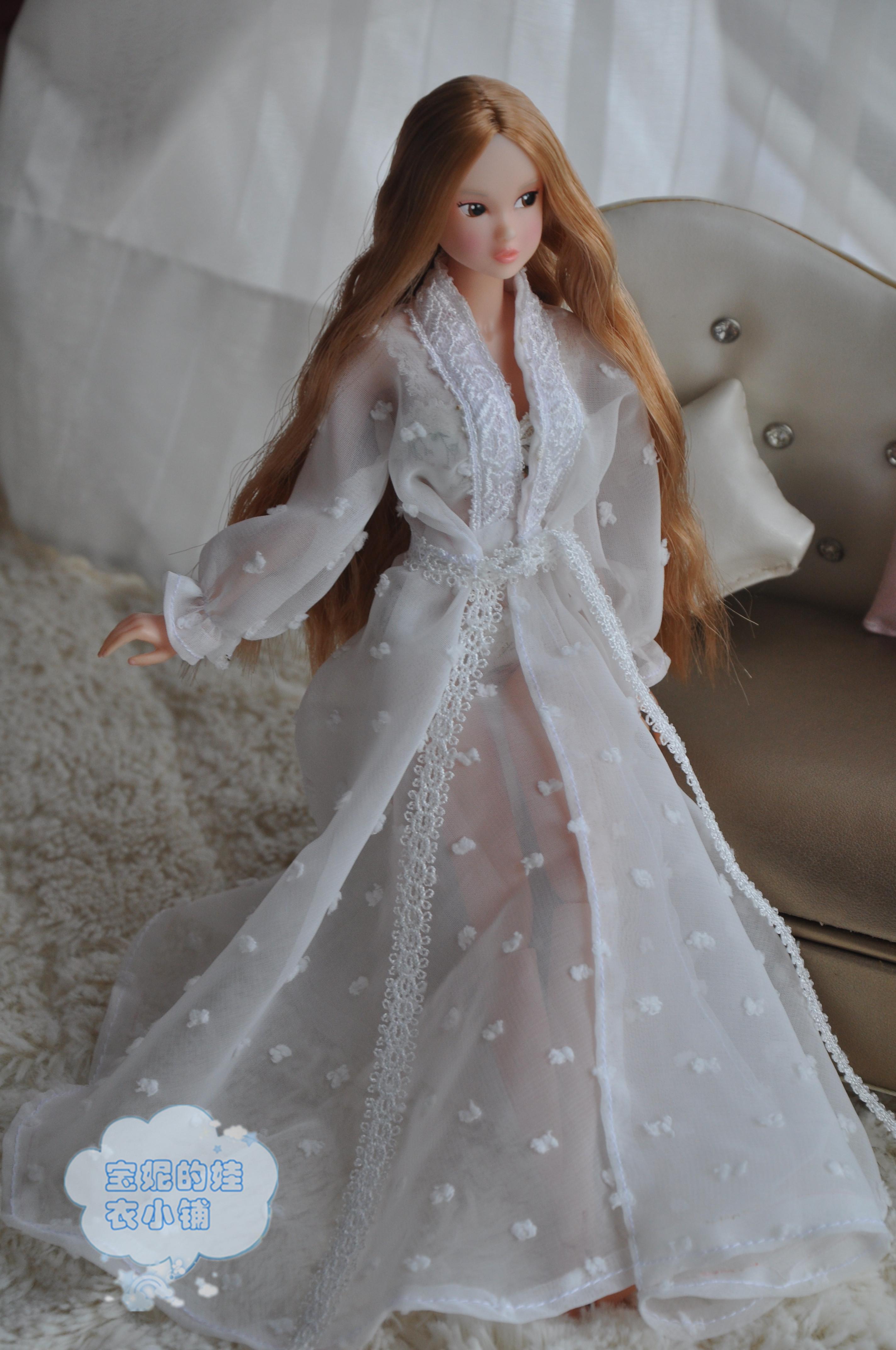 模特娃娃手工制作