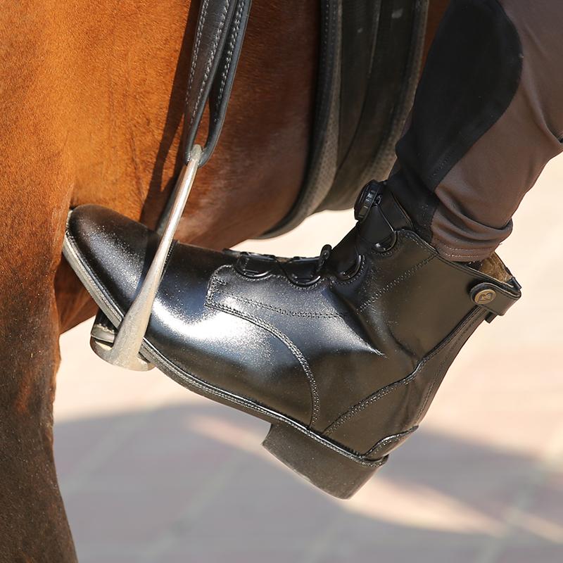 Обувь для верховой езды Baslong bcl214107