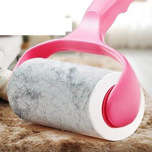 年度底价粘毛器可撕式滚筒粘毛神器滚刷沾毛