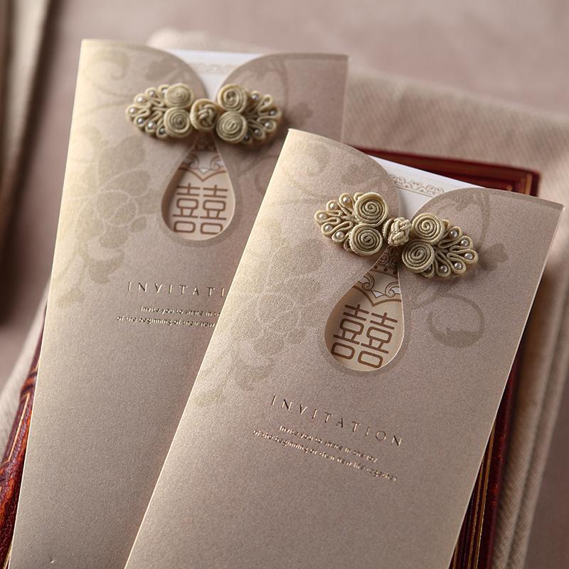 usd 5 22 wedding invitations creative personality custom plus photo