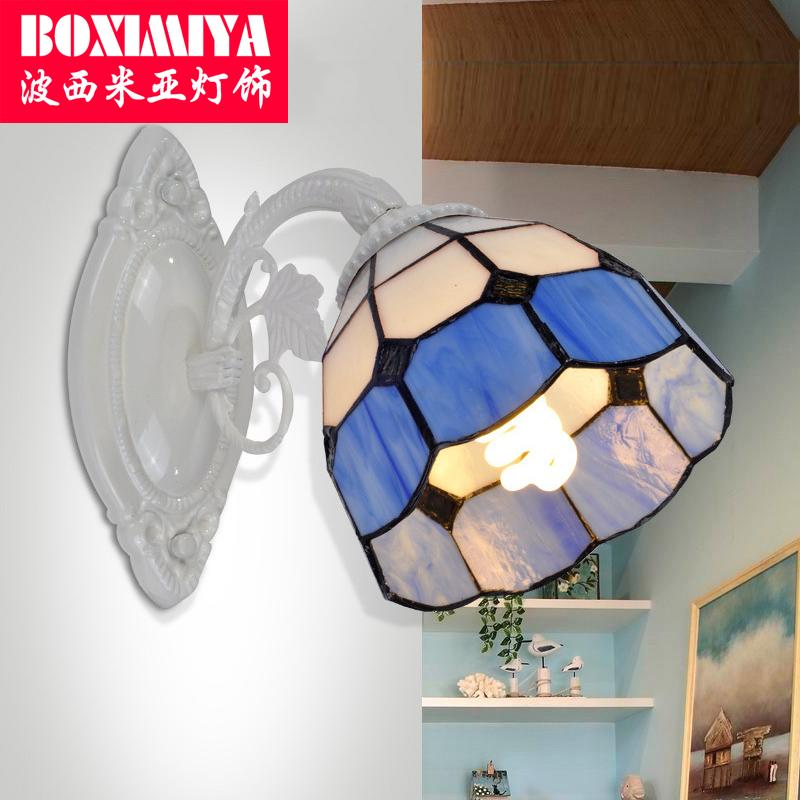波西米亚灯具地中海壁灯B885W1