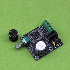 Усилитель Pam8610 двойной 12V HD усилителя