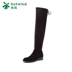 Женские сапоги Hotwind h85w7406 2017