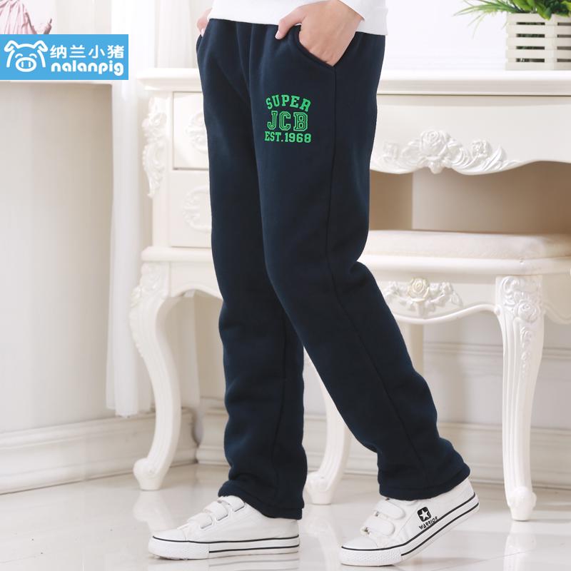 Baby pants Nalanpig nlxz/8481 2016 Nalanpig / Nalan pig