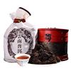 云南冰岛普洱茶2000年冰岛纯料古树茶熟茶散茶皮桶老茶头熟茶500g