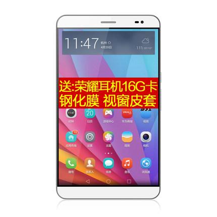 华为荣耀X2 4G 16GB GEM-703L移动平板手机怎么样 报价点评