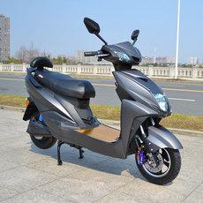 Электрический мотоцикл Circular electric vehicles 60V/72