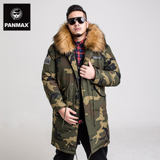 Men's down jacket Panmax paffyr/007