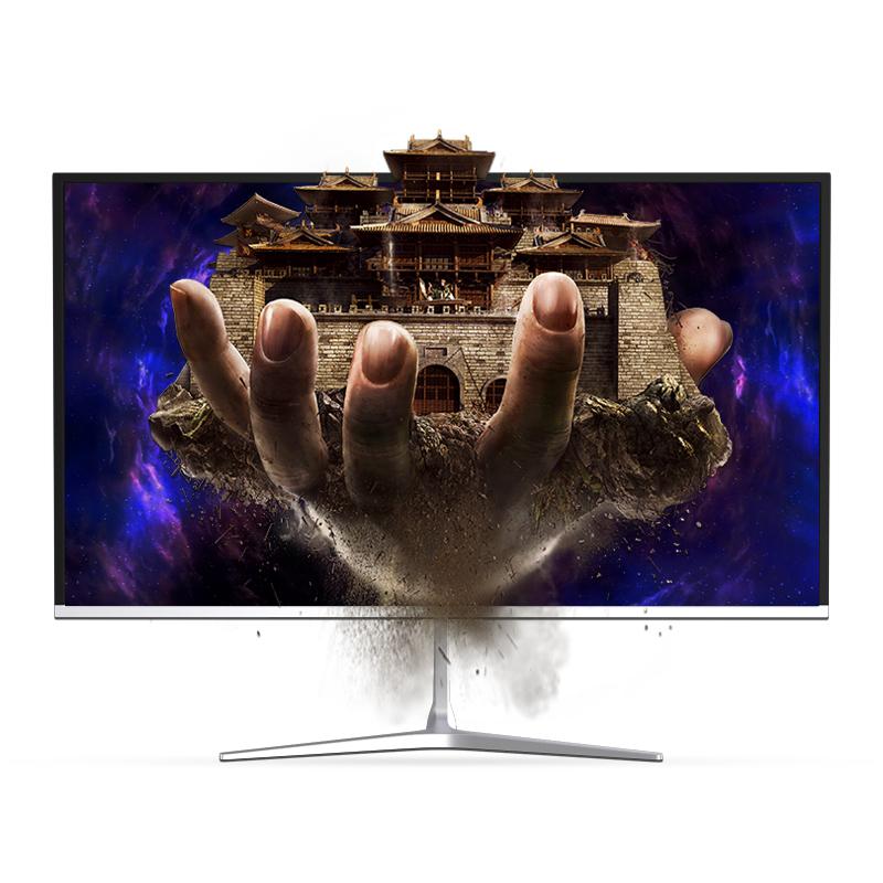 翔野24英寸电脑显示器台式ps4高清hdmi监控液晶显示屏幕ips吃鸡