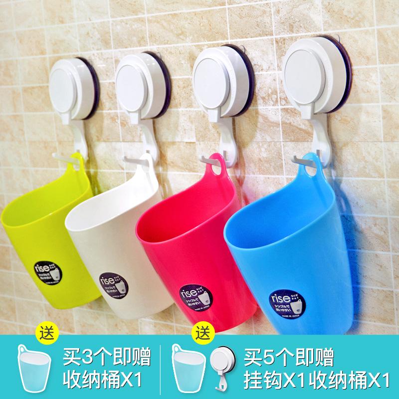 韓國deHub掛鉤 吸盤掛鉤廚房掛鉤強力無痕鉤子浴室真空吸鉤免打孔