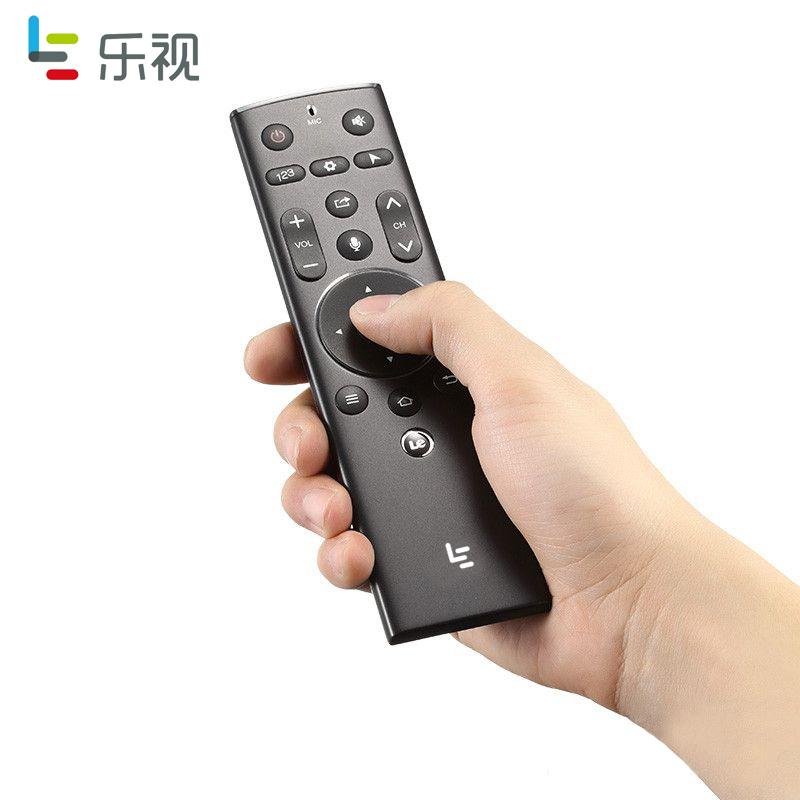 Letv-乐视遥控器3代原装 智能语音体感遥控X55 X65S超级电视通用